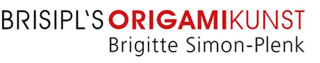 3_Logo_brisipls_brigitte-simon-plenk_origami_kunst
