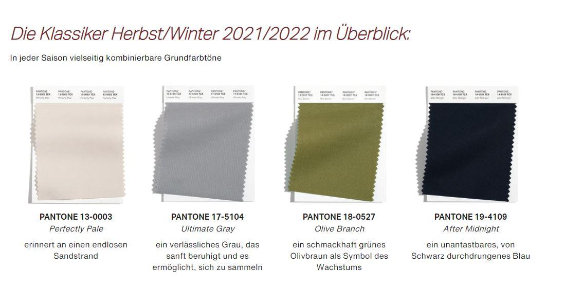 Farbpalette-Pantone-klassiker