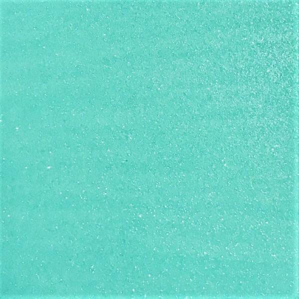 GLITTER PAPIER GRÜN (Neon) artoz A4 (1 Bogen), selbstklebend