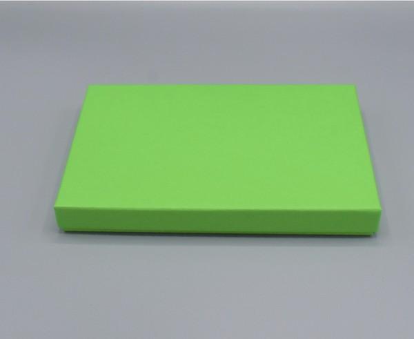 artoz PURE Box A5 maigrün