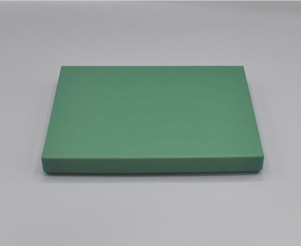 artoz PURE Box A5 racing green