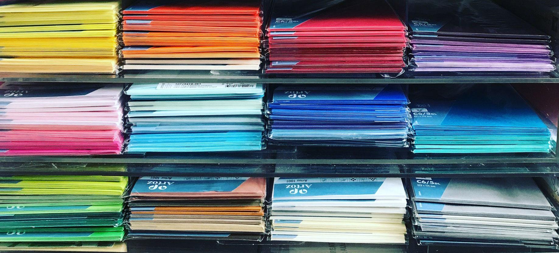 Kuverts-von-artoz-C6_Din-lang_alle-Farben_grusskarten