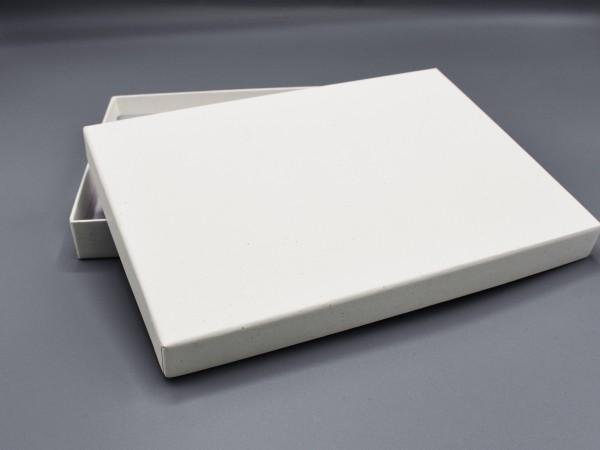In birch: Stabile Schachtel mit Deckel als Geschenkbox oder Fotobox - original artoz PURE Box A5