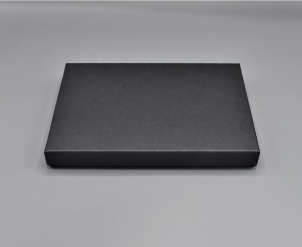 artoz PURE Box A5 black glow