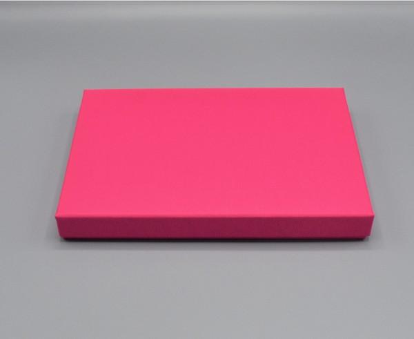 artoz PURE Box A5 fuchsia